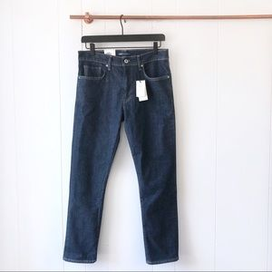 Levi's Made and Crafted NWT Cigarette Slim Jeans